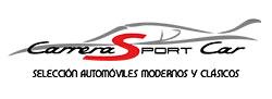 Talleres Astur - Carrera Sport Car
