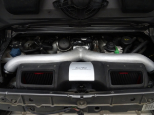 Porsche 997 Turbo MkI Performance