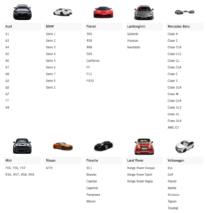 GTR AUTOPARTS