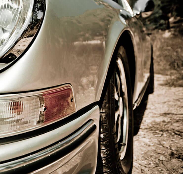 Talleres Astur - Neumatico para Porsche